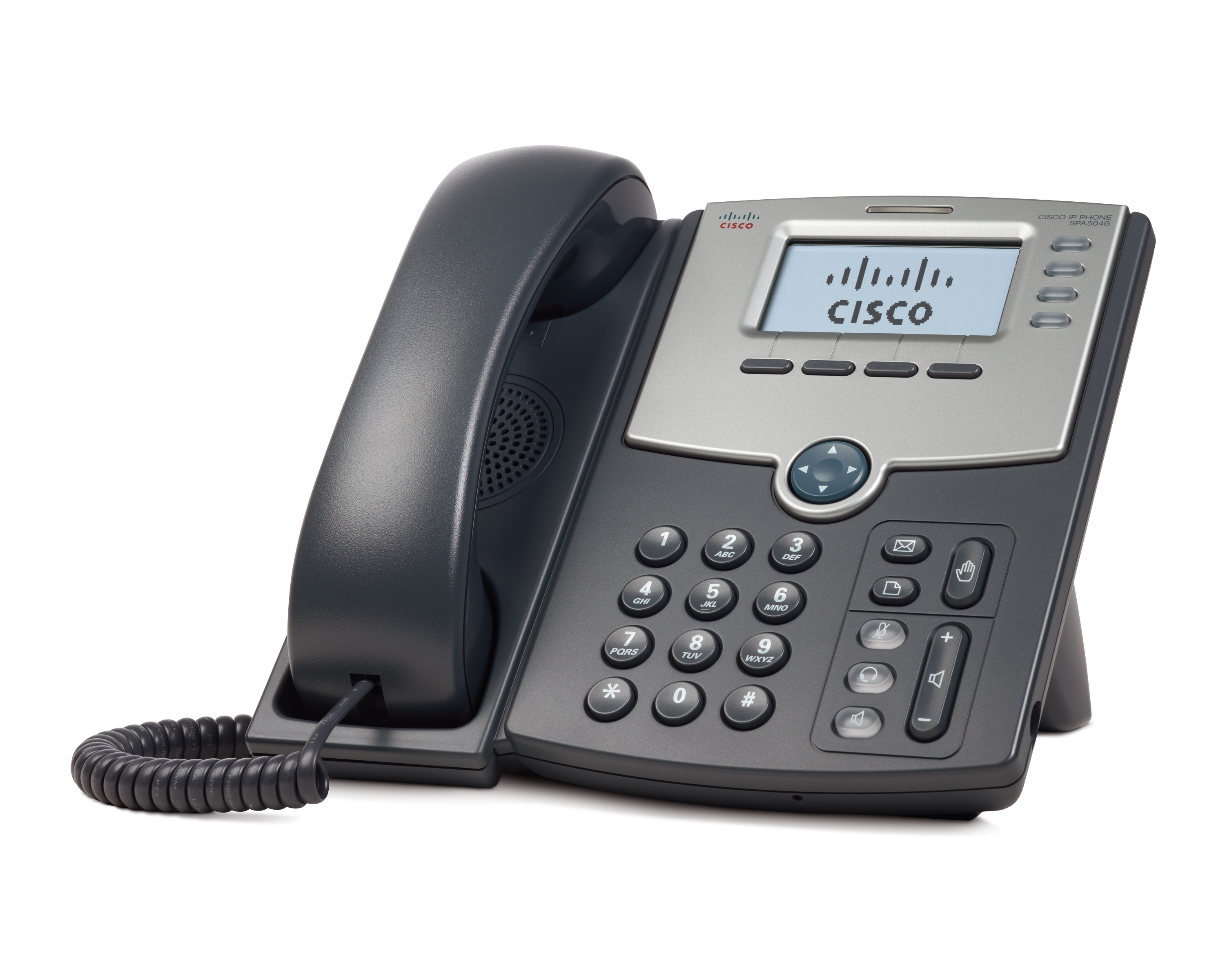 Cisco SPA 504