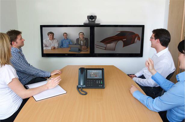 Starleaf Telepresence Gt PTZ Camera
