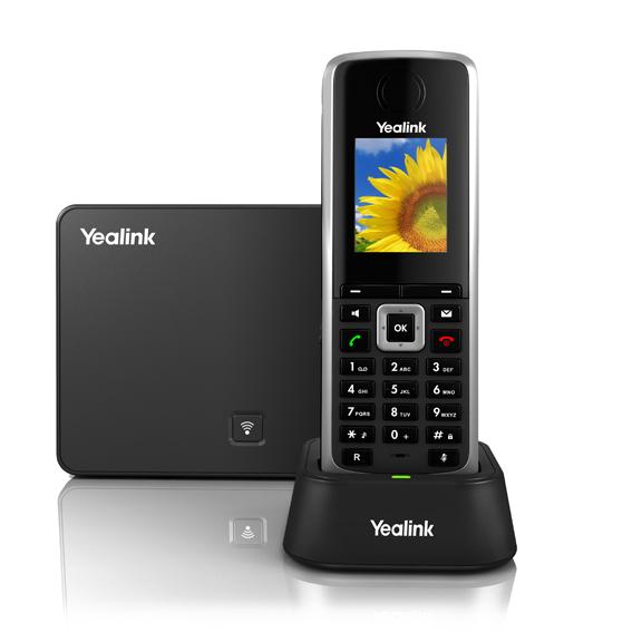 Yeahlink Dect W52P