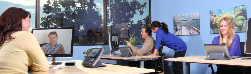 Starleaf Telepresence - Sistemi di videoconferenza HD