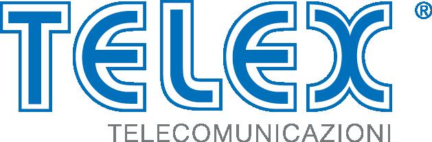 Telex srl Retina Logo