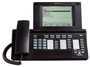 Telefono Integral  T3 Comfort