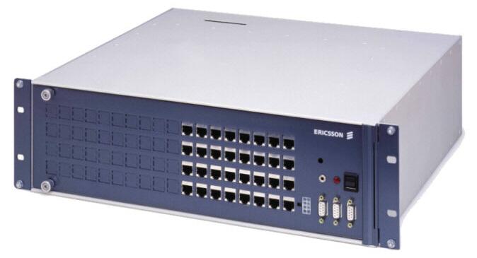 Centralino Ericsson BP128