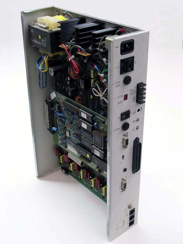 Centralino Ericsson BP24