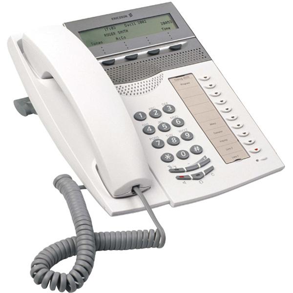 Telefono ERICSSON DIALOG 4323 BIANCO