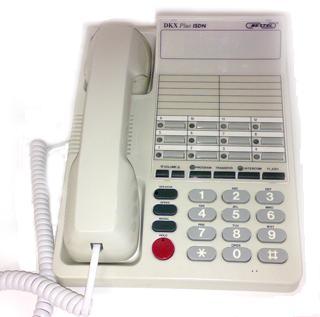 Telefono DKX PLUS STANDARD