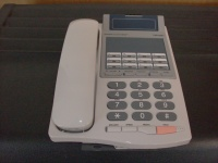 Telefono SUPER DKX 12 SD SET