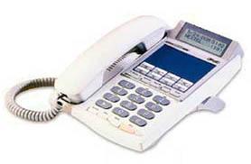 TELEFONO SUPER DKX SET 8T STD