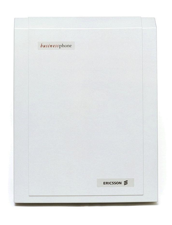 centralino Ericsson BP50