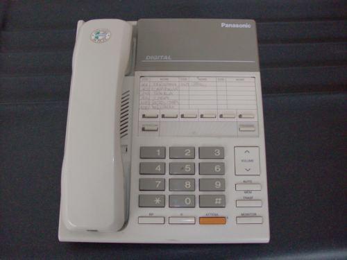 TELEFONO PANASONIC KX-T7250JT