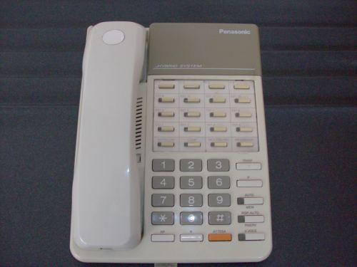TELEFONO PANASONIC KX-T7020JT