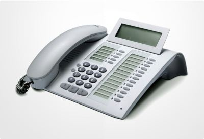 TELEFONO OPTIPOINT 420 ECONOMY PLUS