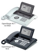 TELEFONO OPEN STAGE 40T