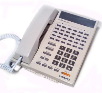 TELEFONO SAMSUNG SKP 36HX BASE