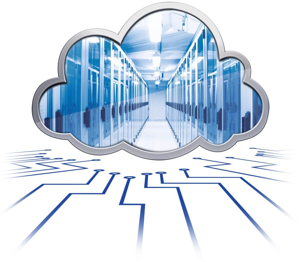 server cloud platform