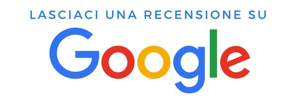 recensioni google
