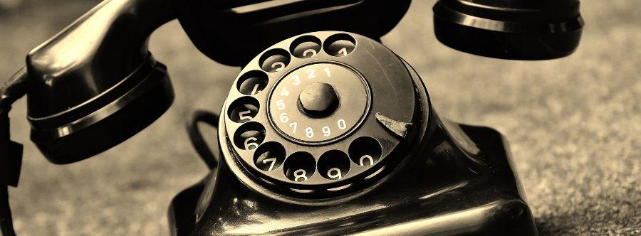 rottamare centralino telefonico