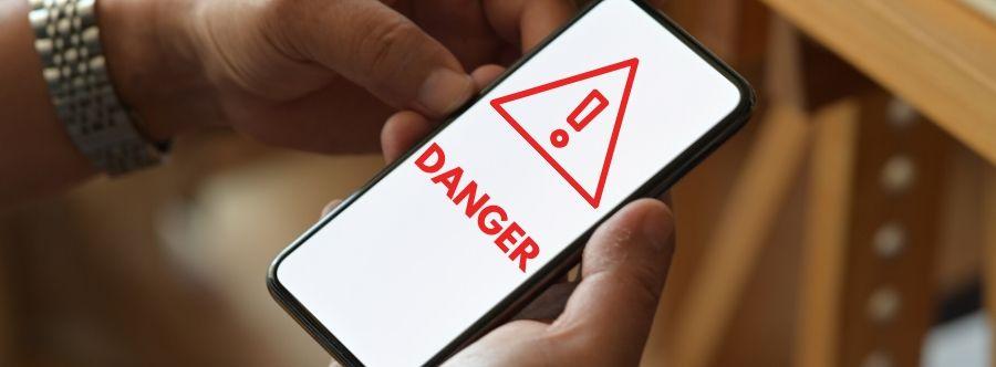 come capire se hai un virus sullo smartphone